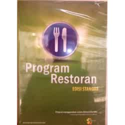 Program Restoran