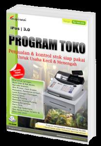 Program Toko iPos 3.0  3.3