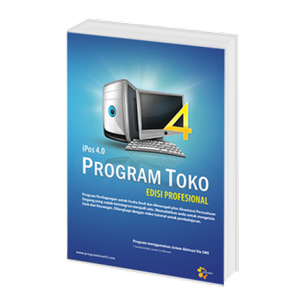 Program Toko iPOS 4.0