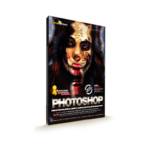 Video Tutorial Photoshop Volume 1