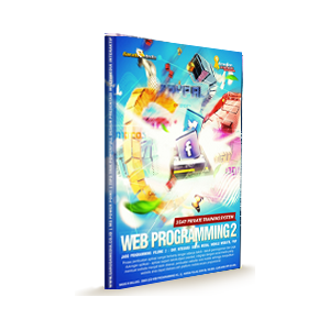 Video Tutorial Web Program Vol2
