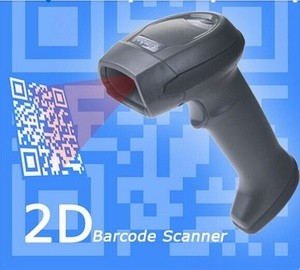Barcode Scanner 2D EP6278