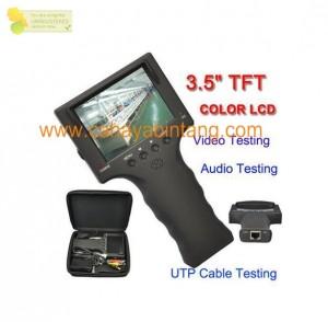 CCTV Tester 3.5 Inch
