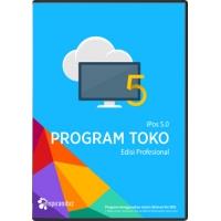 Program Toko IPOS 5 pro